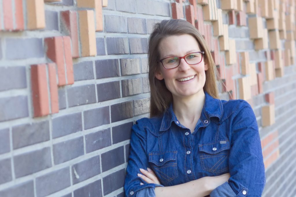 Sarah Sommer: Contentmarketing