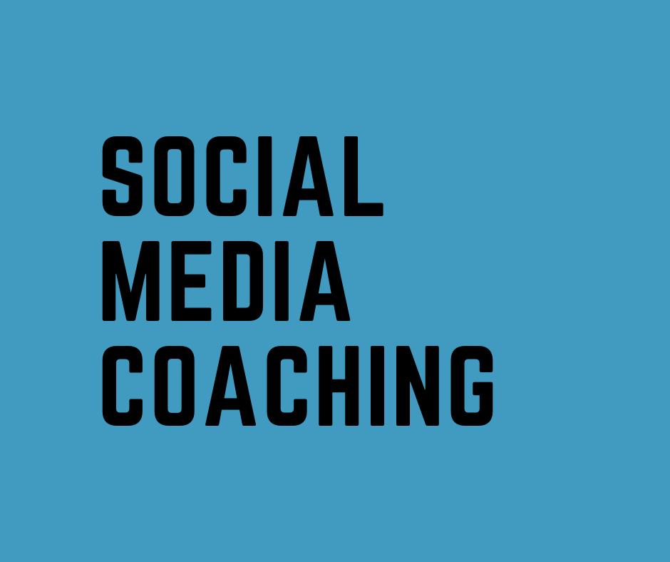 Social Media-Coaching