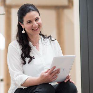 Dr. Tanja Bernsau, Experte für Online-Sichtbarkeit